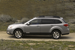 2012 Outback 3.6R