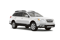 2012 Outback 2.5i Limited
