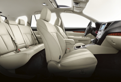 2012 Outback 2.5i Premium