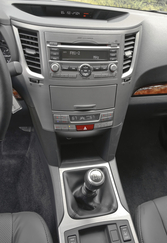 2012 Legacy 2.5GT Limited