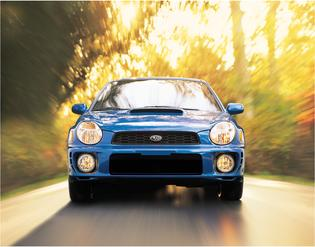 "Subaru WRX Production: 2002-Present Introduced at the NAIAS in 2001 as part of the Impreza full redesign for 2002   WRX stands for ""World Rally eXperimental"