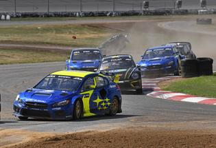 The inaugural ARX of Gateway featured fast, exciting racing and a track that was immediately a driver favorite.
