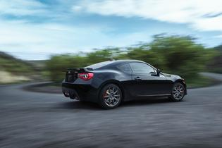 2019 BRZ Performance Package