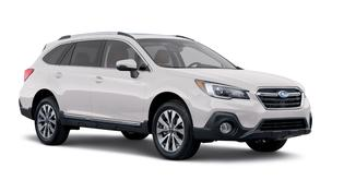 2019 Outback 2.5i Touring