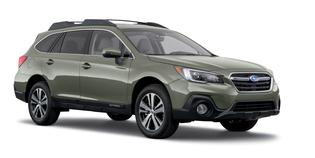 2019 Outback 3.6R Limited