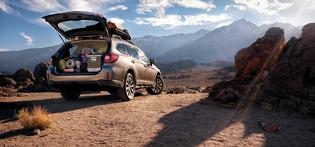 The all-new 2015 Outback (June, 2014).