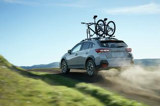 SUBARU OF AMERICA, INC. CLOSES OUT BEST FIRST QUARTER EVER WITH RECORD MARCH SALES