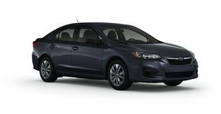 2018 Subaru Impreza Base-Sedan-studio