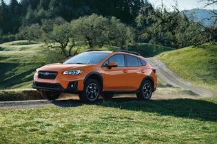SUBARU OF AMERICA, INC. ANNOUNCES FEBRUARY SALES