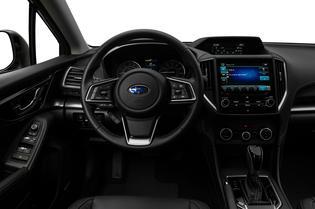 2018 Subaru ImprezaLimited-5dr-black