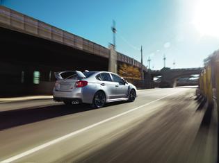 2018 Subaru STI