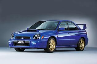 STI 30th Anniversary