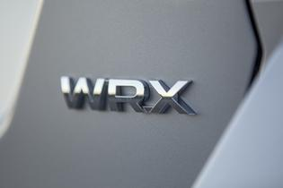 2015 WRX