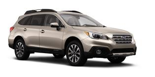2017 Outback 3.6R Limited