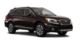2017 Outback 3.6R Touring