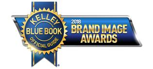 SUBARU WINS MOST TRUSTED BRAND IN KELLY BLUE BOOK'S KBB.COM BRAND IMAGE AWARDS FOR FOURTH CONSECUTIVE YEAR