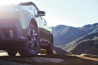 SUBARU TO DEBUT ALL-NEW 2020 OUTBACK AT NEW YORK INTERNATIONAL AUTO SHOW