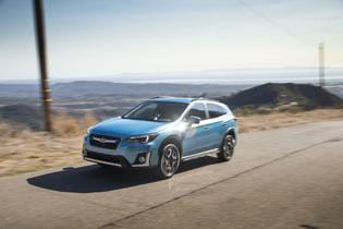 """Subaru Receives Four Honors from Parents """"Best Family Cars of 2020"""""""