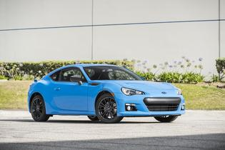 2016 BRZ Series.HyperBlue