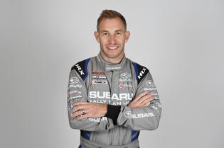 Australian Chris Atkinson will return to Subaru Motorsports in 2019 for his third season with the U.S. rallycross effort.