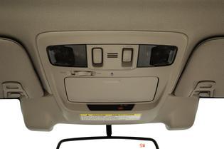 2015 Subaru Legacy - EyeSight system
