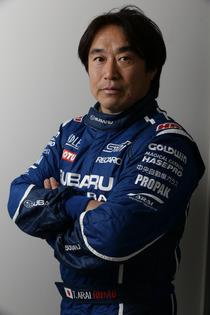 Arai will make his Red Bull GRC debut as a third entry for Subaru at the Los Angeles rounds_