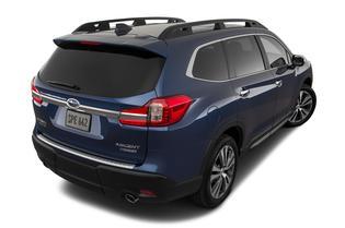 All-new 2019 Subaru Ascent