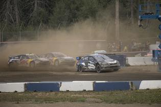 Atkinson leads the charge at GRC Seattle