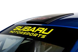 The newly introduced Subaru Motorsports name falls under the umbrella of Subaru Tecnica International, the brand's performance division.