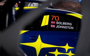 Norwegian driver Oliver Solberg, son of 2003 World Rally Champion Petter Solberg, will join Subaru Motorsports USA for the 2019 rally season.