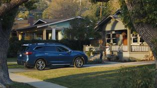All-new 2019 Subaru Ascent Digital Spot: Big Day Out