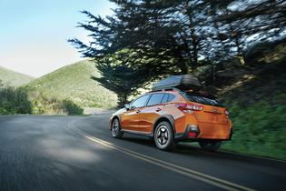 SUBARU OF AMERICA CELEBRATES A DECADE OF YEARLY SALES RECORDS WITH BEST-EVER DECEMBER
