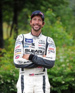 SRT USA Driver Travis Pastrana
