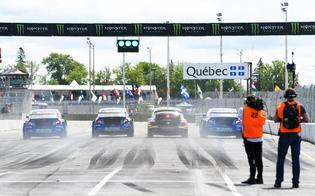 The fourth round of the 2019 Americas Rallycross (ARX) season brought Subaru Motorsports USA to Trois-Rivières, Quebec, Canada for the Grand Prix de Trois-Rivières (GP3R).
