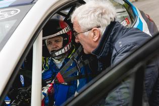 2016 Isle of Man TT Challenge 3 WRX STI