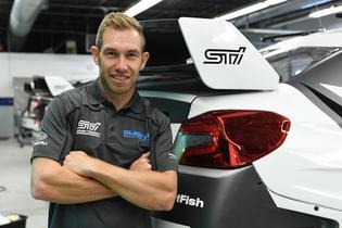 Former Subaru WRC star Chris Atkinson will join Subaru Rally Team USA in 2017.