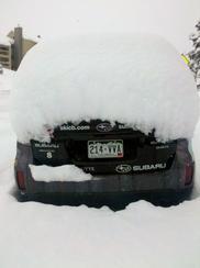 Subaru at Work