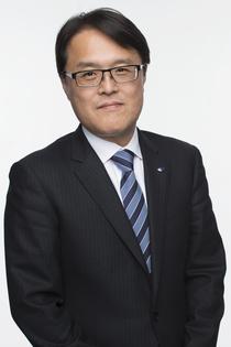 Jinya 'Jay' Shoji, Executive Vice President, Subaru of America, Inc.