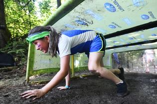 Subaru of America and Kids Obstacle Challenge Presents One-of-a-Kind Outdoor Adventure Series for Families Nationwide