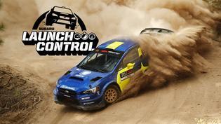 Launch Control, Subaru Motorsports USA's award-winning documentary series, will return for its seventh season starting August 28.