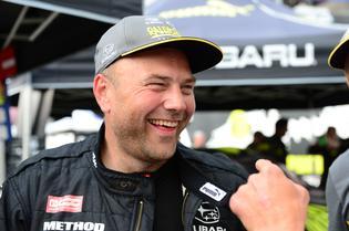 2014 Global Rallycross Championship (GRC)