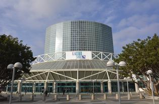 November 21, Press Day: Los Angeles Convention Center
