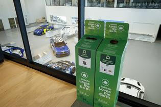 Subaru Motorsports USA will partner with TerraCycle to reduce waste at 2019 American Rally Association events by using Zero Waste Boxes at rally service areas.