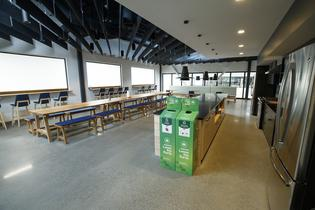 Vermont SportsCar will use TerraCycle Zero Waste Boxes at their state-of-the-art facility in Milton, VT to further reduce landfill waste.