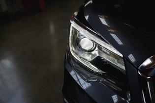 2018 Subaru 2.5i Black Edition