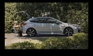 New Subaru Impreza National TV Spot: Moving Out