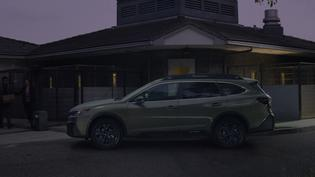 2019 Subaru Share the Love® Event Commercial – Night Visit