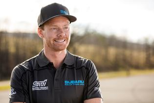 Patrik Sandell is one of the brightest stars of the GRC.