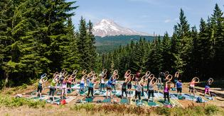 Subaru of America and REI continue partnership with series of events focused on exploring the great outdoors including REI Outessa retreats and Outessafest. Photo courtesy of REI.