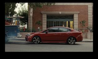 New Subaru Impreza National TV Spot: Rewind